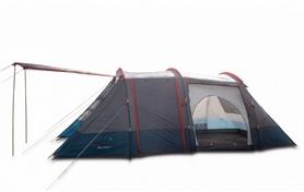 Фото 3 к товару Палатка пятиместная Coleman X-1700 (MiN Traveller)