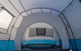 Фото 5 к товару Палатка пятиместная Coleman X-1700 (MiN Traveller)