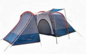 Фото 6 к товару Палатка пятиместная Coleman X-1700 (MiN Traveller)