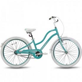 Набор крыльев велосипедных Pride Sophie 24'' стальные белые