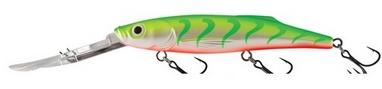 Воблер плавающий Salmo Freediver 12SDR-GTU 24 гр зеленый