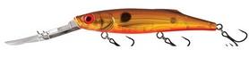 Воблер плавающий Salmo Freediver 12SDR-MOS 24 гр оранжевый