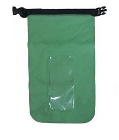 Гермомешок Alexika Hermobag 2DW 3л зеленый