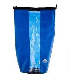 Гермомешок Alexika Hermobag 3DW 15л темно-синий