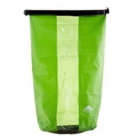 Гермомешок Alexika Hermobag 3DW 20л зеленый