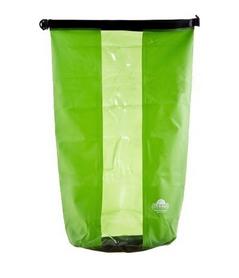 Гермомешок Alexika Hermobag 3DW 35л зеленый