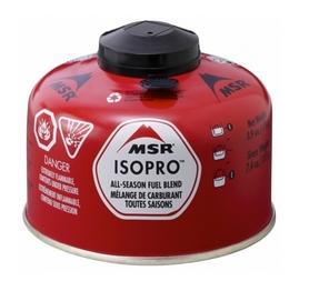 Баллон газовый Cascade Designs 450 г IsoPro Canister - Europe (резьбовой)