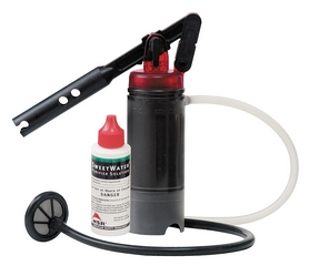 Фильтр для воды Cascade Designs SweetWater Purifier System