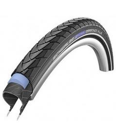 """Покрышка велосипедная Schwalbe 27,5""""x2,10""""-650B (54x584) Marathon Plus MTB SmartGuard"""