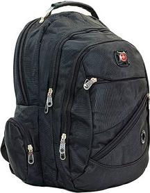 Рюкзак городской Victorinox 7615 30 л черный