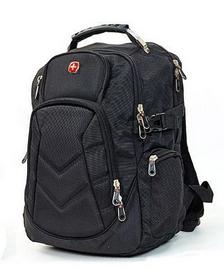 Рюкзак городской Victorinox 7633 21 л черный