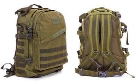 Рюкзак тактический V-40 л 3D-H хаки