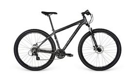 "Велосипед городской Apollo Xpert 10 29"" темно-серый, рама - L"