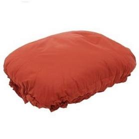 Подушка туристическая Cascade Designs Down Pillow Small красная