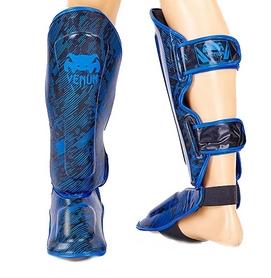 Защита для ног (голень+стопа) Flex Venum Fusion VL-5797-B синяя