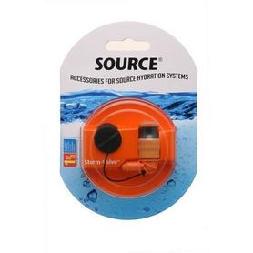 Загубник для питевой системы Source Storm-valvekit оранжевый