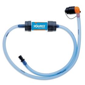 Фильтр для питьевой системы Source Tubekit+Sawyer filter синий