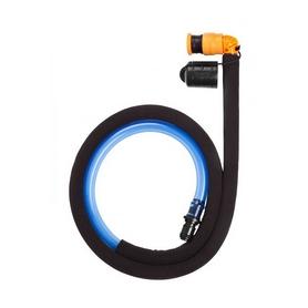 Трубка для питьевой системы Source Winter Tube Kit черная