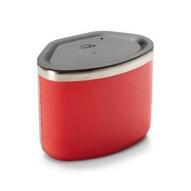 Термокружка Cascade Designs Stainless Steel красная