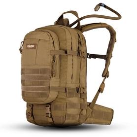 Рюкзак тактический Source Assault 20 л оливковый