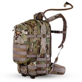 Рюкзак тактический Source Assault 20 л коричневый