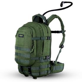 Рюкзак тактический Source Assault 20 л хаки