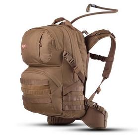 Рюкзак тактический Source Patrol 35 л коричневый