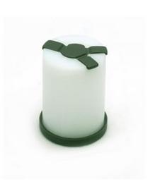 Баночка для специй Shaker Olive W10104 оливковый