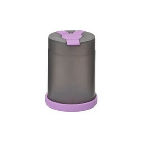 Баночка для специй Shaker Pink W10113 розовый