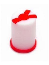 Баночка для специй Shaker Red W10108 красный
