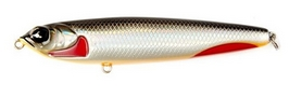 Воблер плавающий LJ Pro Series LUI Pencil 9.8 см - 101