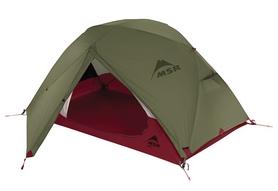 Палатка двухместная Elixir 2 Tent зеленая