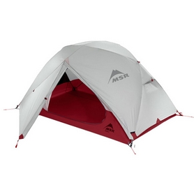 Палатка трехместная Elixir 3 Tent серая