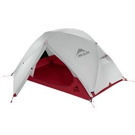 Палатка четырехместная Elixir 4 Tent серая