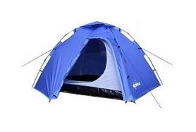 Палатка двухместная L.A. Trekking 82134BL2