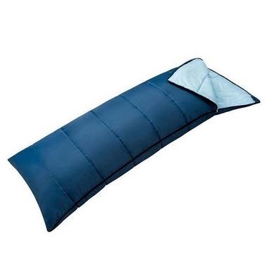 Спальный мешок-одеяло L.A. Trekking Anchorage 82231