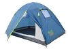 Палатка двухместная GreenCamp 1001-B синяя