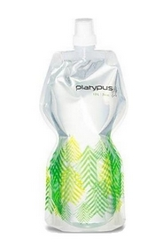Фляга для воды Cascade Designs SoftBottle 1 л PP Cap зеленая