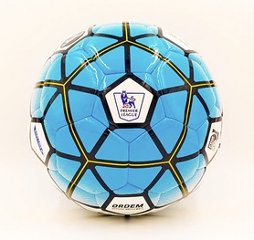 Мяч футбольный Ordem Hydro Technology Shine Premier League FB-5826