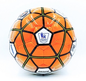 Мяч футбольный Ordem Hydro Technology Shine Premier League FB-5827