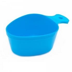 Чашка туристическая Kasa Army 100733 blue