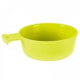 Чашка туристическая Kasa Bowl 1429 lime