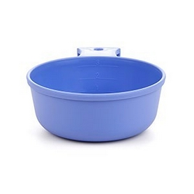 Чашка туристическая Kasa Bowl 1475 blueberry