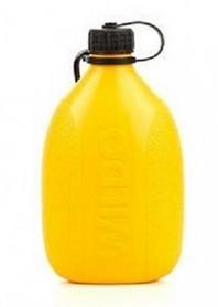 Фляга для воды Hiker Bottle 4133 lemon