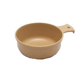 Чашка туристическая Kasa Bowl 1431 desert