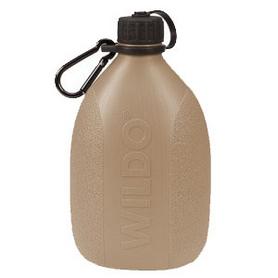 Фляга для воды Hiker Bottle 4131 desert