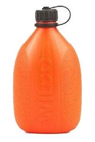 Фляга для воды Hiker Bottle 4157 orange