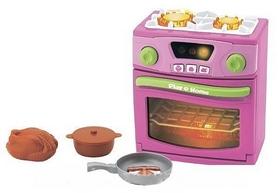 Фото 1 к товару Игрушка детская Keenway Кухонная плита 2001356