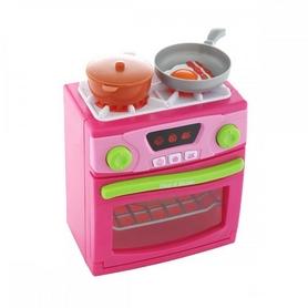 Фото 2 к товару Игрушка детская Keenway Кухонная плита 2001356