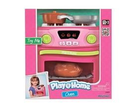 Фото 3 к товару Игрушка детская Keenway Кухонная плита 2001356